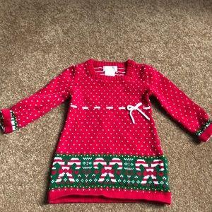 Savannah 🌲 Christmas Dress ❄️ NWOT